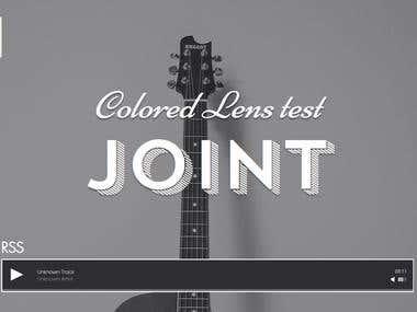 Colores-lens
