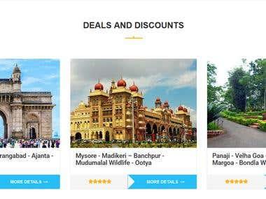 Go Tourism India