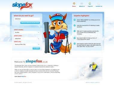 SlopeFox