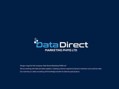 Data Direct Marketing