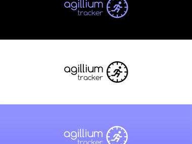 AgiliumTracker Logo