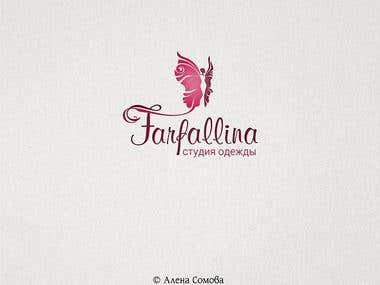 Logo Farfallina
