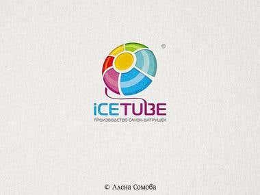 Logo ICETUBE