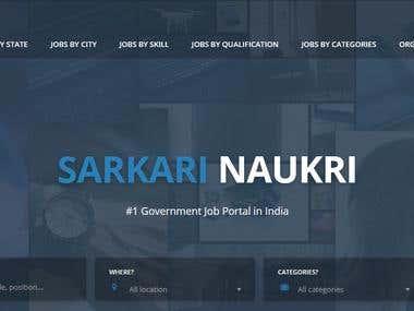 Sarkari Naukri Union