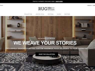 Rugartisan.com