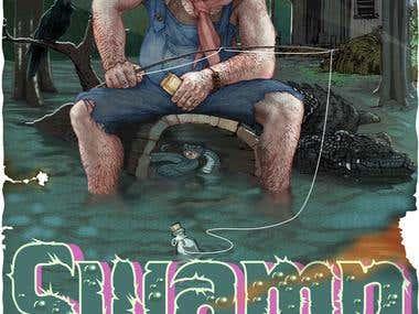 Swamp Stupid