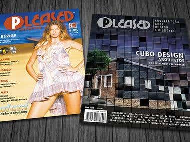 Pleased Magazine