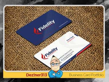Business Card - 1 copy