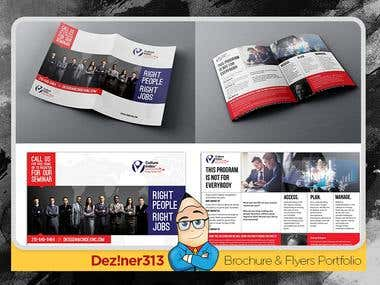 Brochure & Flyer -3