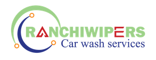 Logo for car wash brand