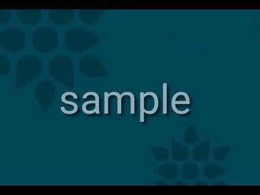 Edugo app video