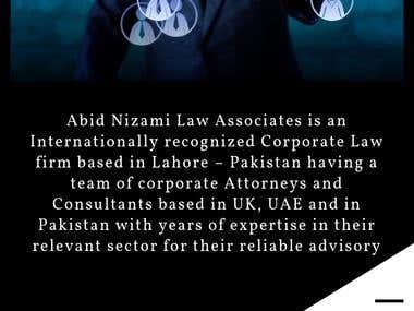 Abid Nizami Law Associates