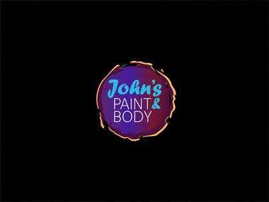 John's Paint