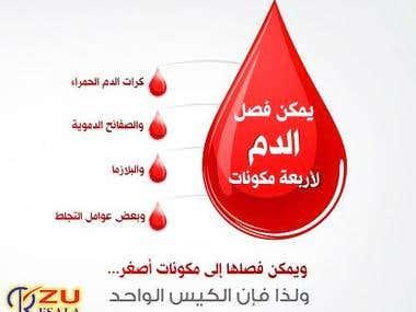 Blood Designs