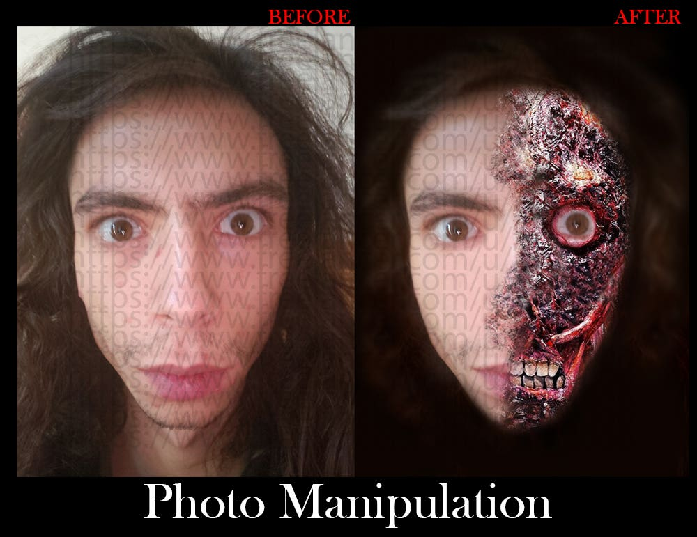 Photo Manipulation