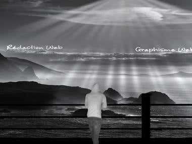 Rédaction Web et Graphisme