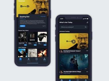 Movie Apps