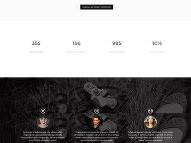 Responsive Design for Photographers