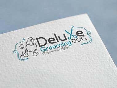 Deluxe Grooming Dog