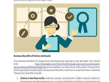 Blog - Recruitment