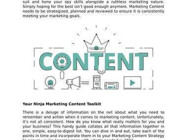 Blog - Web & Marketing