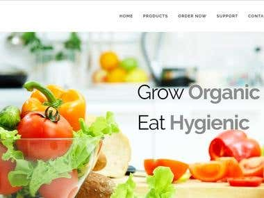 HI-GENICS Website