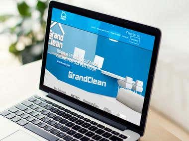 grandclean.co.nz