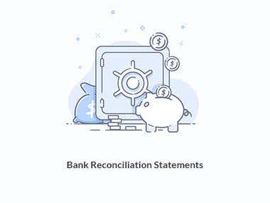 Bank Reconciliation | Tallying Ledgers with Bank Statements