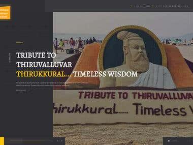 Thirukkural Foundation