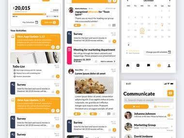 Nava Mobile App