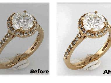 Image editing and Background removing