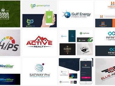Latest Logos