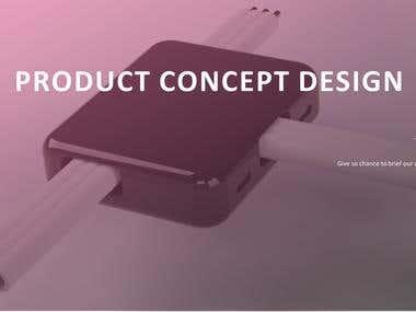 New Concept Designing