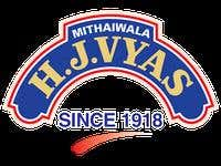 Mithaiwala HJ Vyas Android Apps
