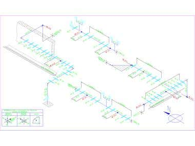 ISOMETRIC PIPING