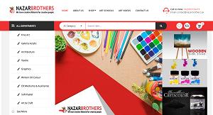 Nazar Brothers Pakistan