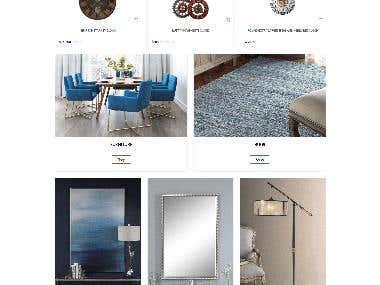 Shopify Site Design & Development