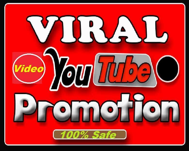YouTube Video Promotion | Freelancer