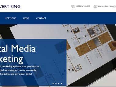 Buraq Advertising (Pvt.) LTD