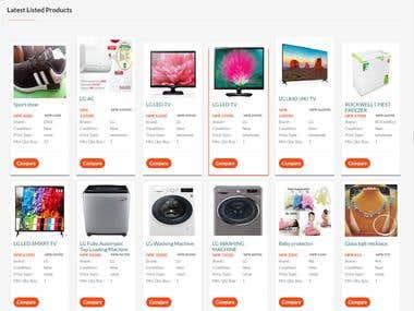 E-commerce Website: https://chukal.com