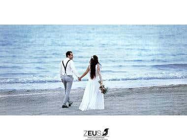 Pre-wedding and Post wedding Shoot