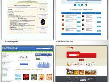 software and web development service provider in India