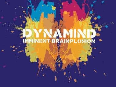 Dynamind Visual Idenity