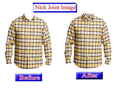 Shirt Image Layer Nick Joint