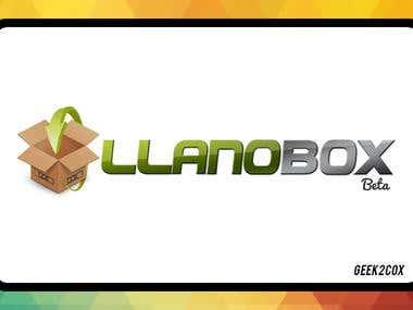 Logotipo - Web Upload