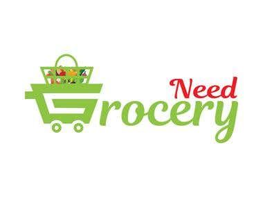 Grocery Logo Design