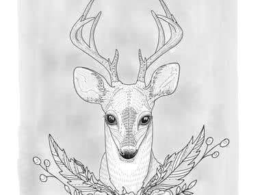 Animal spirits cards