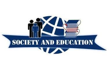 Society and Education Logo