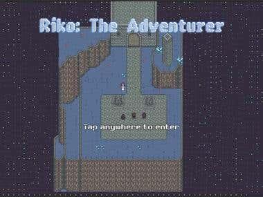 Riko: The Adventurer