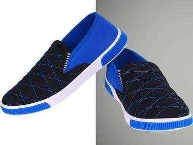 Background removing / Clipping path
